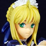 アルター Fate/hollow ataraxia セイバー メイド ver