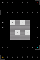 Screenshot of nanoloop