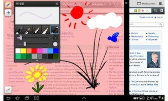 Screenshot of Snap Pad Free - Memo, Doodling