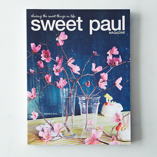 Sweet Paul Magazine on Provisions by Food52