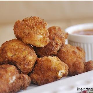 Fried Mac & Cheese Recipes