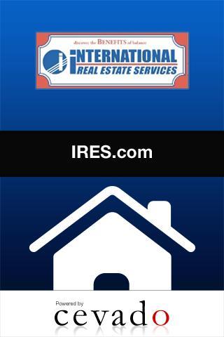 IRES Home Finder