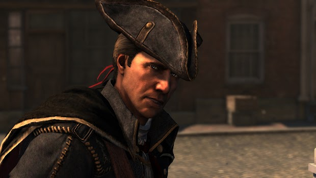 Assassin's Creed Comet to be a sequel to Black Flag, set in New York