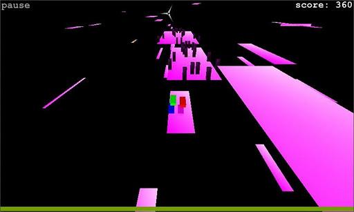Prism Break Demo|玩街機App免費|玩APPs