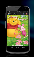 Screenshot of Nursery Rhymes Vol 1