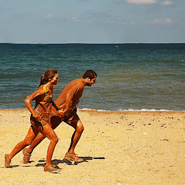 by Cigdem Ocmen - People Couples (  )
