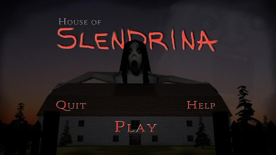 House of Slendrina (Free) APK for Bluestacks