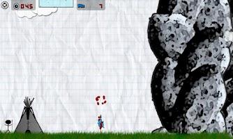 Screenshot of Impaled Free