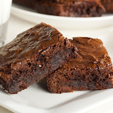 Very Chocolate Brownies