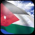 3D Jordan Flag