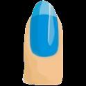美甲 icon