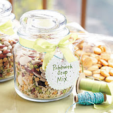 Patchwork Soup Mix