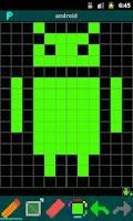 Screenshot of Pixelesque - Pixel Art