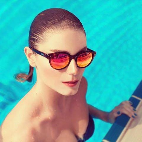 Women's Sunglasses Spektre Vitesse