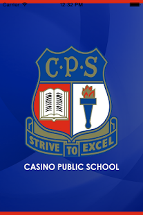 Casino Public School - screenshot