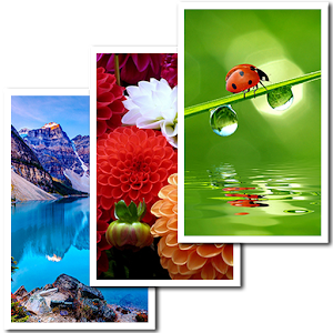 Wallpapers HD Backgrounds APK for iPhone