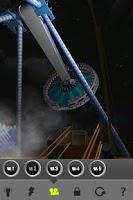 Screenshot of Funfair Ride Simulator: Disco