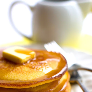 Cornbread Mix Pancakes Recipes