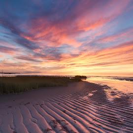 by Steve Morrison - Landscapes Sunsets & Sunrises