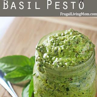 Basil Pesto Pasta Beef Recipes