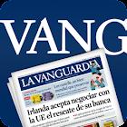 LA VANGUARDIA EDICIÓN IMPRESA icon