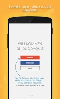 Screenshot of Buddyquiz (interaktiv & live)