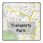 Paris Transports icon