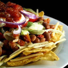 Hully Gully (Frito Chili Salad)