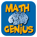 Math Genius icon