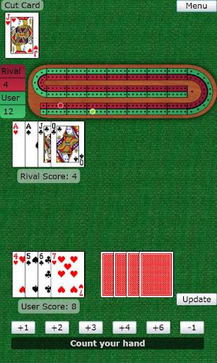 BTO克里比奇纸牌游戏