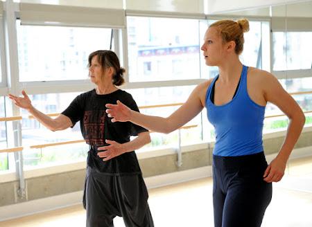 <p> <strong>May 10, 2013 Showing with Meredith Kalaman</strong></p>