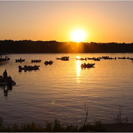 Sunrise Fishing Tourney by Jenyfer Simmerman - News & Events Sports