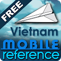 Vietnam - FREE Travel Guide icon