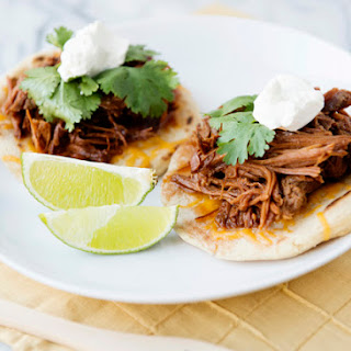 Sweet Slow Cooked Pork