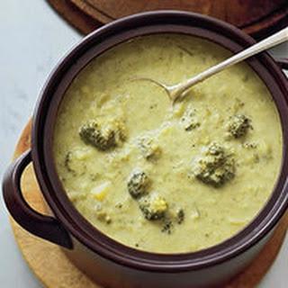 Ham Broccoli Soup Recipes