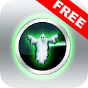 The GHOST RADAR SCAN Simulator icon