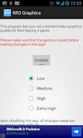 Screenshot of Real Racing 3 Graphics