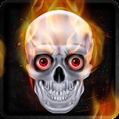 Skull Battery for Lollipop - Android 5.0