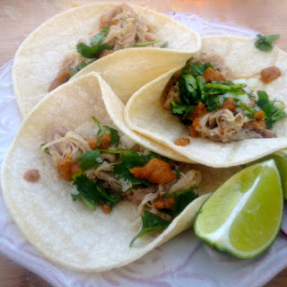 Easy Pork Carnitas