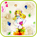 [girly change] Melting Alice icon