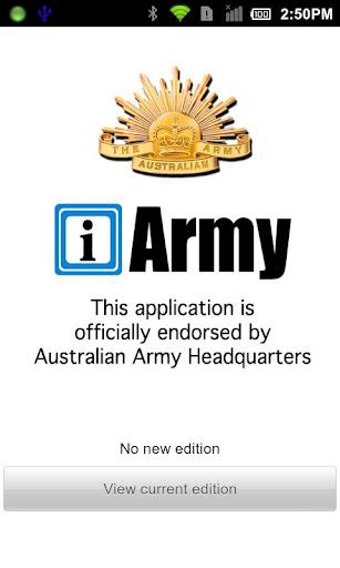 ADF - Army News