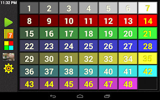Screenshot of Slide Puzzle Pro