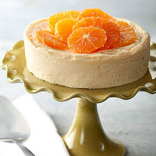 Orange And Ginger Cheesecake Recipes