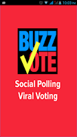 Screenshot of BuzzVote