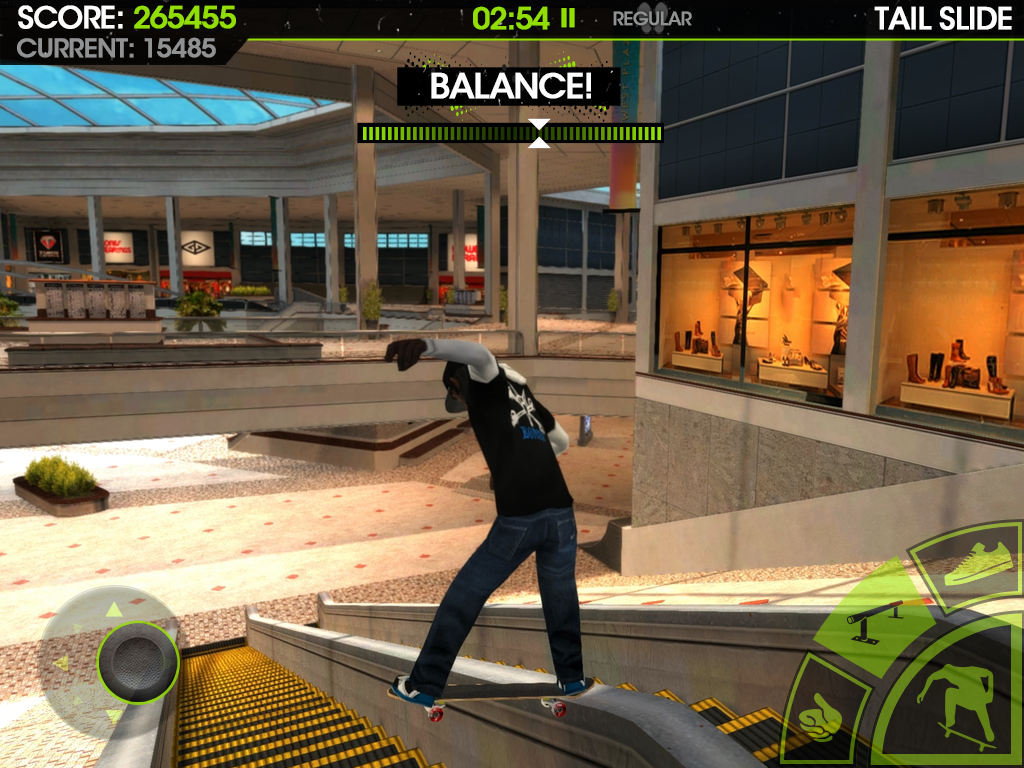 Skateboard Party 2 Screenshot 14