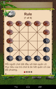 Yoke Chess - Co Ganh - screenshot