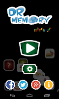 Screenshot of Match up ® Dr. Memory
