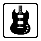 Audio Guitar Chord Quiz - FREE icon