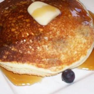 Ricotta Cheese Pancakes Recipes