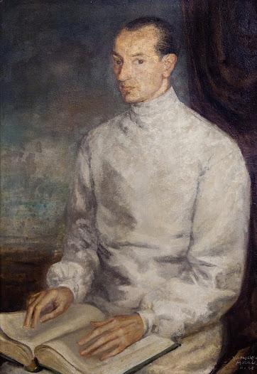 El Dr. Isaac Sáenz de la Calzada fue profesor de Estomatología médica hasta 1975